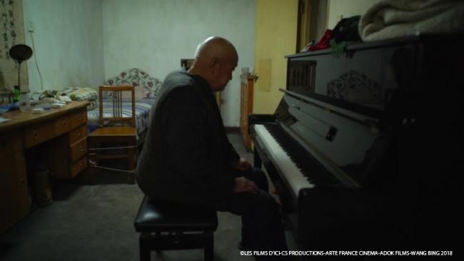 死霊魂、ワンビン、ドキュメンタリー、中国、大飢饉、飢餓収容所