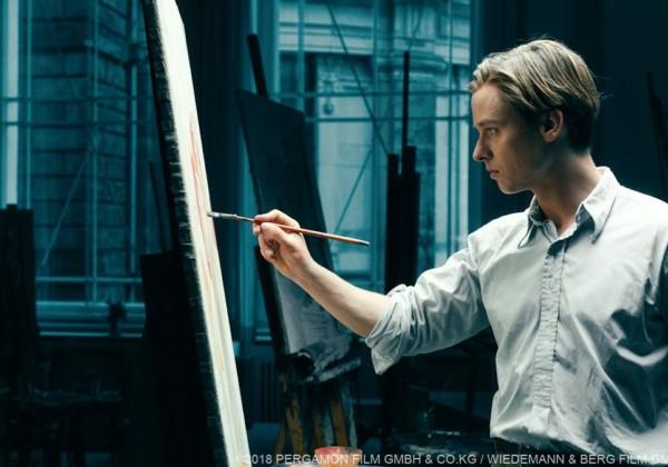 ある画家の数奇な運命、ゲルハルト・リヒター、フロリアン・へンケル・フォン・ドナースマルク、トム・シリング、セバスチャン・コッホ、アカデミー賞:外国語映画賞
