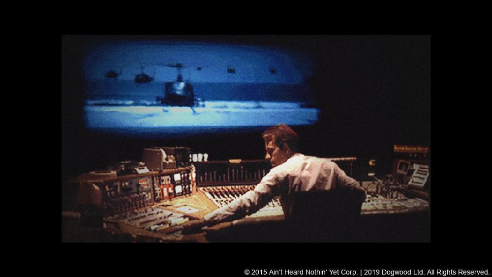 ようこそ映画音響の世界へ、映画音響、サウンドデザイン、ドキュメンタリー
