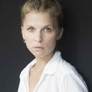 クレマンスポエジー、フランス人、女優、映画監督