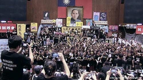 私たちの青春、台湾、Our Youth in Taiwan、我們的青春,在台灣、傅楡、フー・ユー