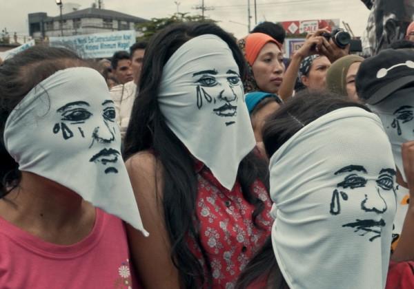 アスワン、aswan、アリックス・アイン・アルンパク、ドキュメンタリー、フィリピン、麻薬戦争