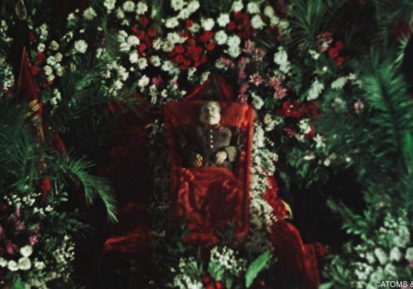 セルゲイ・ロズニツァ、セルゲイ・ロズニツァ『群衆』ドキュメンタリー3選、ドキュメンタリー作家、国葬、スターリン