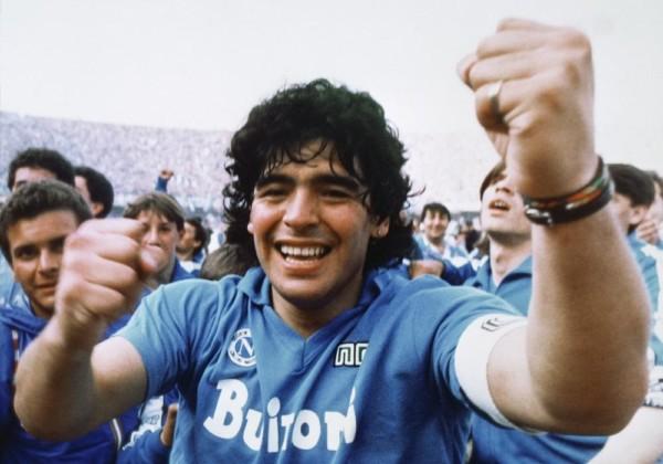ディエゴ・マラドーナ 二つの顔、天才サッカー選手、ディエゴ・マラドーナ、ペレ