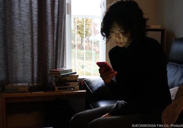 逃げた女、ホンサンス、キムミニ、韓国映画、ベルリン国際映画祭銀熊賞、ベルリン国際映画祭監督賞