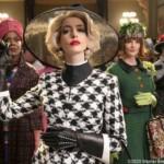 美しくも恐ろしい大魔女演じるアン・ハサウェイが魔法をかける‼『魔女がいっぱい』