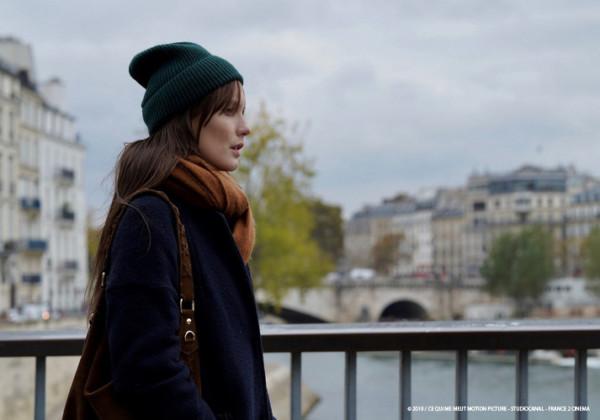 パリのどこかで、あなたと、アナ・ジラルド、セドリック・クラピッシュ