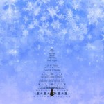 "Season's Greetings  ""Christmas""  VOIDオリジナル・ロック画面プレゼント!"