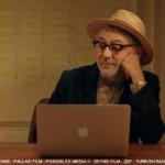 現代のチャップリン、名匠エリア・スレイマン監督10年ぶりの長編最新作にして最高傑作!!『天国にちがいない』