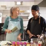 世界幸福度ランキング1位の国からやってきたほっこりするヒューマン・ドラマ『世界で一番しあわせな食堂』