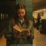 マーガレット・クアリーが好演‼『マイ・サリンジャー・イヤー/My Salinger Year(原題)』