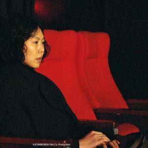 逃げた女、ホン・サンス、キム・ミニ、韓国映画、東京フィルメックス
