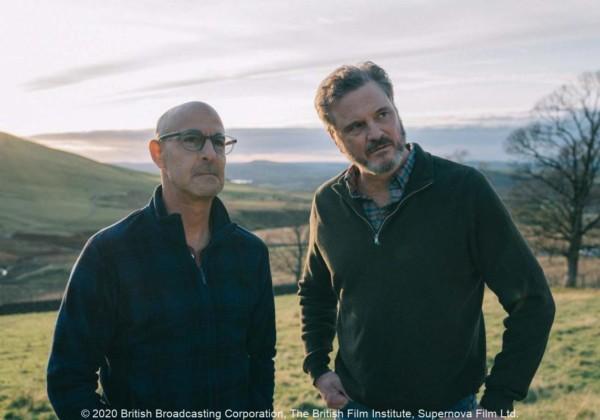 スーパーノヴァ、イギリス湖水地方、アカデミー賞俳優、ハリー・マックイーン、 コリン・ファース、スタンリー・トゥッチ、同性愛、LGBT