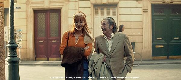 ベル・エポックでもう一度、ニコラ・ブドス、ダニエル・オートゥイユ、ドリア・ティリエ、La Belle Epoque