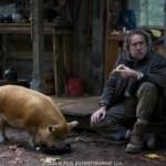 盗まれたトリュフ豚を探す孤独な男のリベンジ・スリラー『ピッグ/pig(原題)』