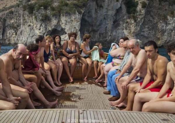 パオロ・ソレンティーノ、Hand of God -神の手が触れた日-、NETFLIX、イタリア、ナポリ、愛と喪失、パーソナルなほろ苦い青春の日々、ディエゴ・マラドーナ、フィリッポ・スコッティ、トニ・セルヴィッロ、マーロン・ジュベア、ルイザ・ラニエリ、レナート・カルペンティエリ、マッシミリアーノ・ガッロ、東京国際映画祭2021、第34回東京国際映画祭