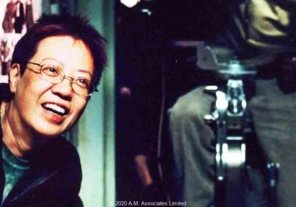 我が心の香港 映画監督アン・ホイ、ドキュメンタリー、マン・リムチョン、アン・ホイ、ナンサン・シー、ツイ・ハーク、フルーツ・チャン、ティエン・チュアンチュアン、ホウ・シャオシェン、アンディ・ラウ、ジャ・ジャンクー、シルヴィア・チャン